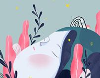 梦中植物 Dreams & Plants