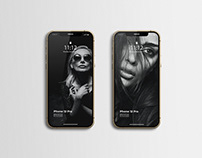 Free & Premium iPhone 12 Pro Mockup