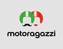 MotoRagazzi. Travel in Italy by Vespa.