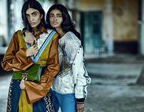 Indian Accent/ Elle India