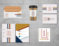 Logo Design and Corporate Style