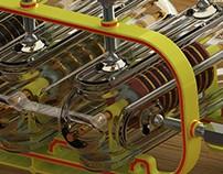 Resonator (vacuum tube)