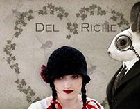 Art of Del Riche