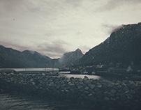 Into The Wild: Norway