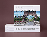 ARTOLOGY Issue No. 2
