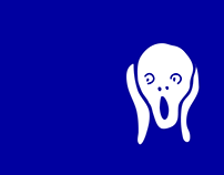 Blue Scream of Death