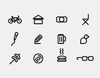 Homepage Festival Icons