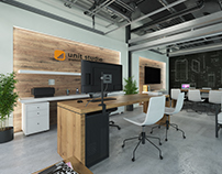 Unit Studio USA - Office space