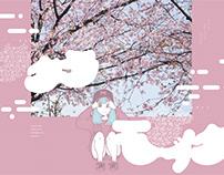 サクラモザイクーMosaic of Sakuraー