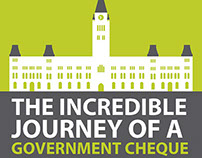 PWGSC - The Incredible Journey of a Government Cheque