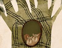 Children's Book Illustrations • Bir Tohumdan Ormana