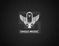 Eagle Music Logo