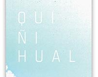 """Libro """"Quiñihual"""""""