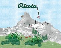 OHA LÄTZ! RICOLA SUMMER EDITION 2015