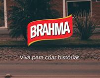 BRAHMA INSTITUCIONAL