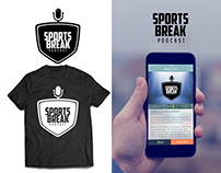 SportBreak -LOGO (Graphic Design)