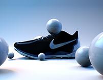 Nike 3D
