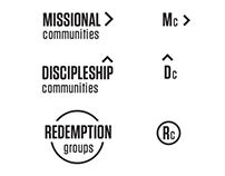 ChangePoint Communities Logos