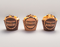 Fana and Esha Cupcakes