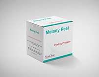 HLC MEDICAL  Melany Peel