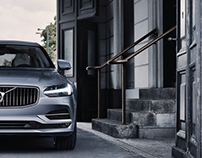 Volvo | Pasta Institucional
