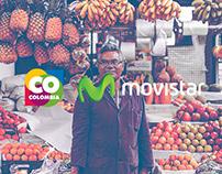 COLOMBIA ES DONDE HAY UN COLOMBIANO