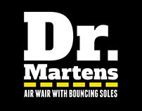 Dr. Marten Brand Refresh Proposal