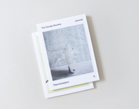 The Design Society Journal 06 — Representation