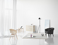 Design House Stockholm — Collection 2017
