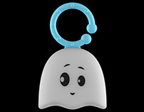 TinyBoo - Baby Nightlight