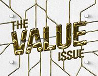 Marketing Mag Cover Design