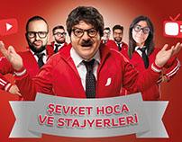 Nescafe 3ü1 Arada - Şevket Hoca Faz 2