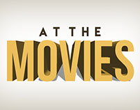 At The Movies Series Logo