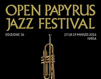 Open Papyrus Jazz Festival 2016