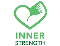 Inner Strength Brand & Identity