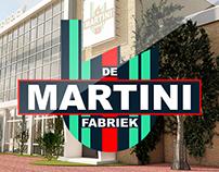De Martini Fabriek | Rijswijk, Plaspoelpolder