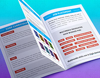 Editorial Design: Multimedia Informational Booklet