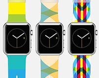 Apple Watch watchbands