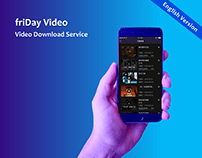 friDay Video-Video Download Service