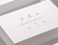 Beauty Advisor Branding