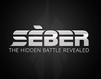 Logo - Seberian Book Seies