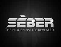 Logo - Seberian Book Seies