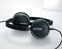Noise Cancelling Headphones for Travel