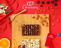 KitKat Chocolatory Social