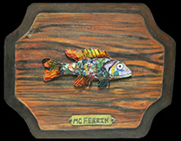 McFerrin Fish Multimedia
