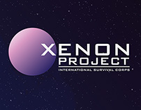 Xenon Project - International Survival Corps