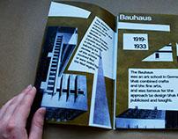 Gropius Brochure