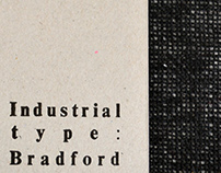 Industrial Type: Bradford