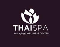Sitio Web Thai Spa
