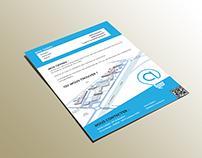 Verso Flyer
